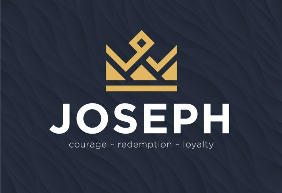 Joseph-Courage, Redemption, Loyalty