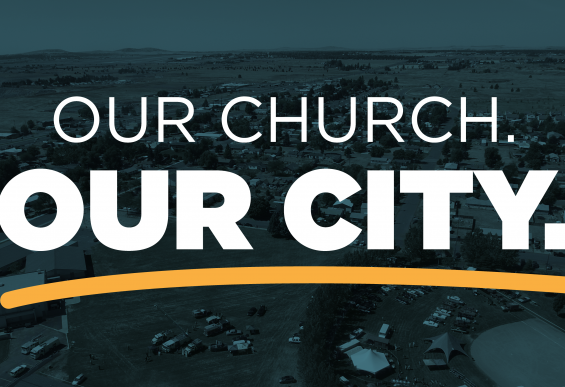 Our Church our City